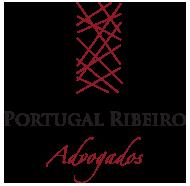 Portugal Ribeiro Advogados Logo