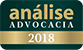 Portugal Ribeiro Análise Advocacia Mais Admirados